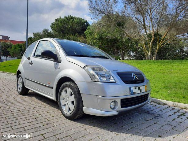 Citroën C2 1.1 RFM