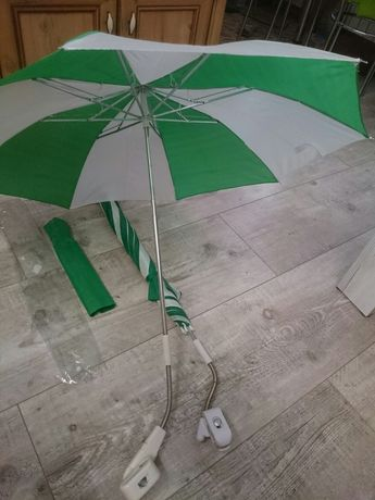 Parasolka do wózka średnica 80 cm