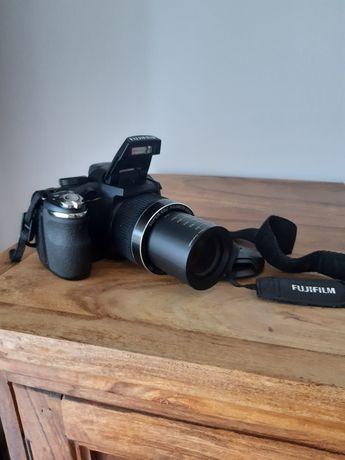 Aparat Fujifilm s3300