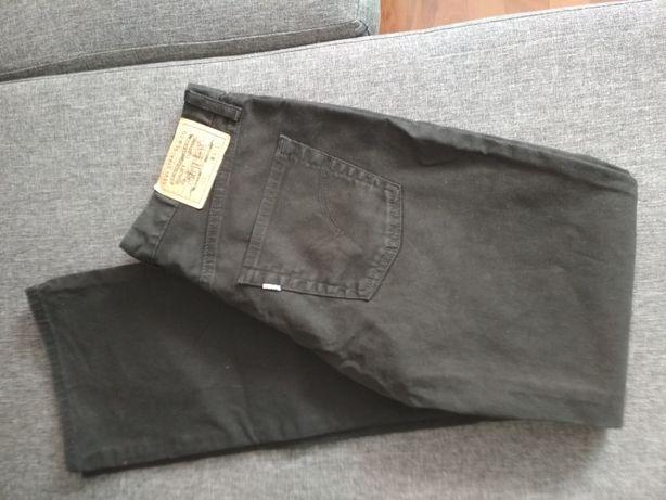 Spodnie damskie Levi's 525