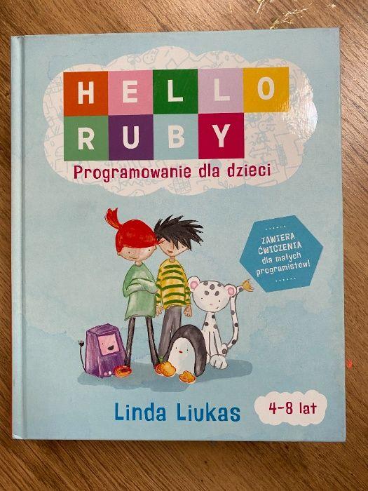 Hello Ruby. Programowanie dla dzieci. Katowice - image 1