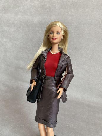 Barbie Working Woman lalka kolekcjonerska unikat
