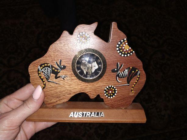 Часы из Австралии