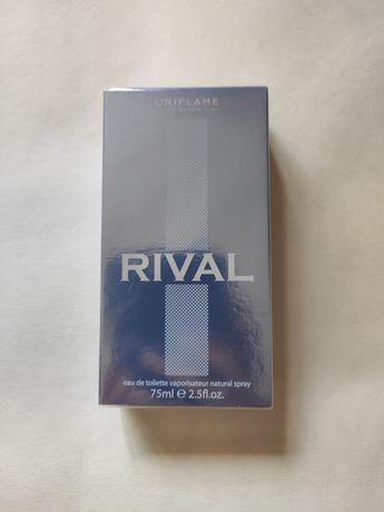 В коллекцию Раритет Rival Oriflame