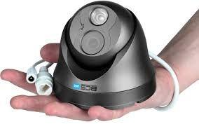 BCS-DMIP2200AIR Kamera sieciowa z audio IR do 20m