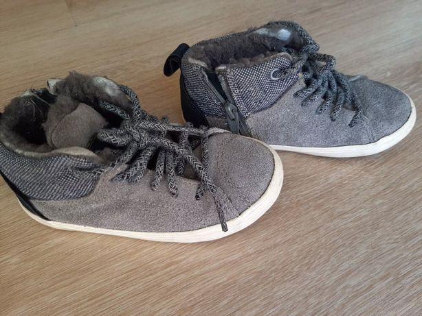 Ботинки некст NEXT зима 15 см