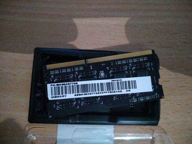 Оперативная память 4gb ddr3 1600mhz 1.35V Tigo