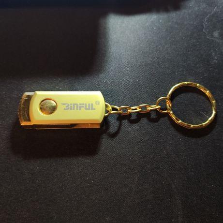 Новый USB накопитель (флешка) 32 ГБ