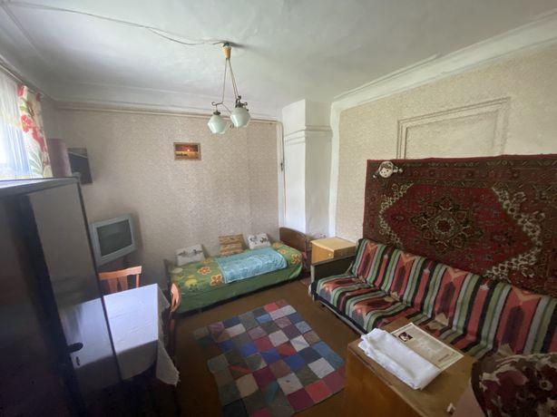 Сдам вмаренду часть дома 1-на комната с отделным двором.