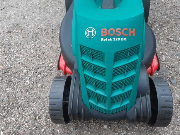 Kosiarka elektryczna Bosch Rotak