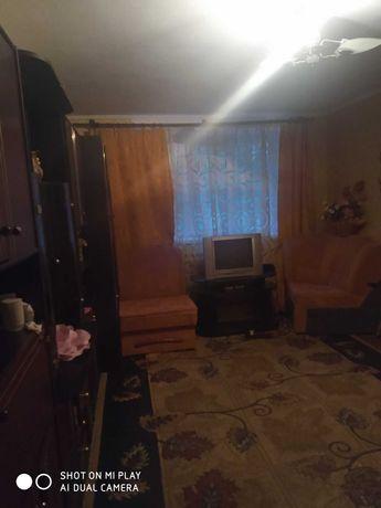 3 кімнатна квартира Жданівка