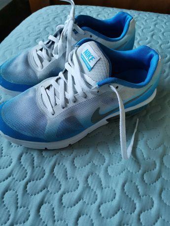Ténis Nike Air Max36,5 como novo