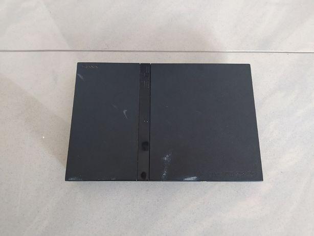 PS2 Slim w pełni sprawna