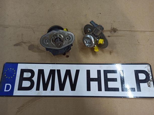 Топливный насос ТНВД БМВ Ф10 Ф25 Ф30 N20 N26 B20 B28 BMW HELP