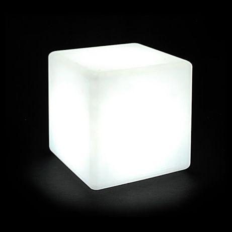Vendo Cubo iluminado