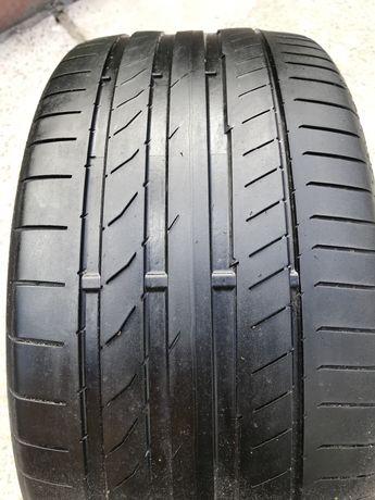 "Літня шина(резина) 255/35 R19 ""Continental"" ContiSportContact 5Р -1шт."