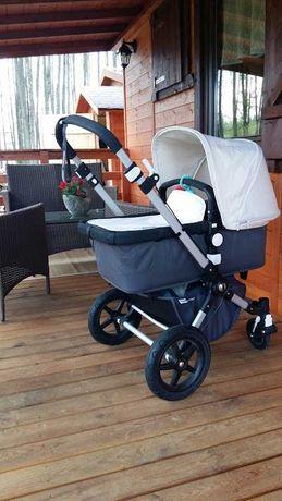 Wózek bugaboo Cameleon 3 2w1