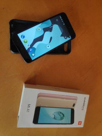 Smartphone Xiaomi Mi A1  4GB/32GB