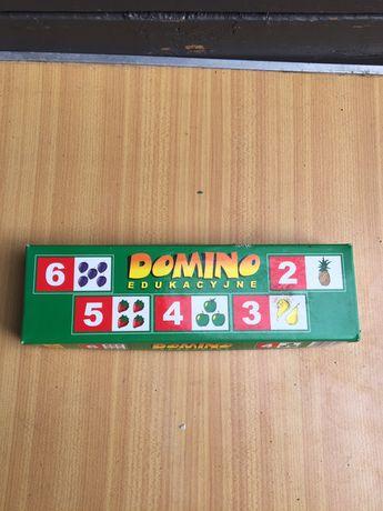 Domino polskiej produkcji - nieuzywane .