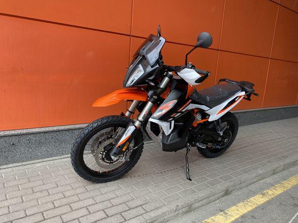 Мотоцикл КТМ 890 Adventure R/2021/Документы/Гарантия/Доставка