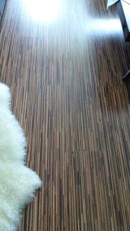 Sprzedam panele podłogowe 3,4m x 4,6m tj. ponad 15 metrów kwadratowych