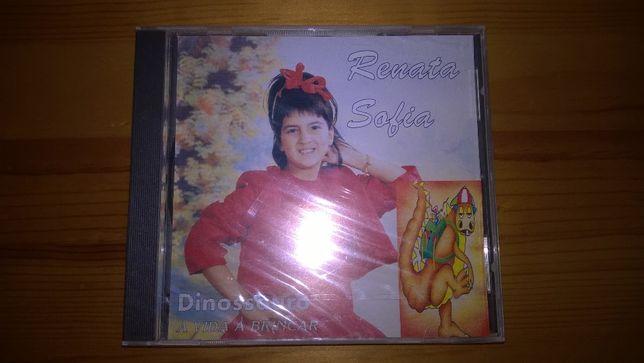 CD Renata Sofia (Novo)