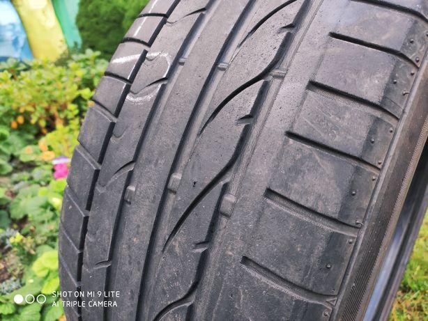 Opony Bridgestone Protenza 4 szt. 245/45/R18 LATO DOT 1910 Nie Łatane