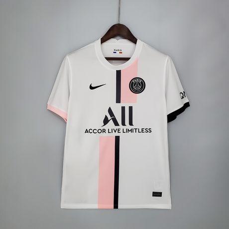 T-Shirt do PSG 21/22