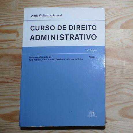 Curso de Direito Administrativo, vol. I