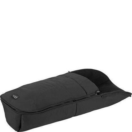 Britax śpiwór śpiworek do wózka black j nowy