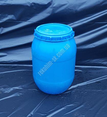 Бочки пластиковые 250л бу