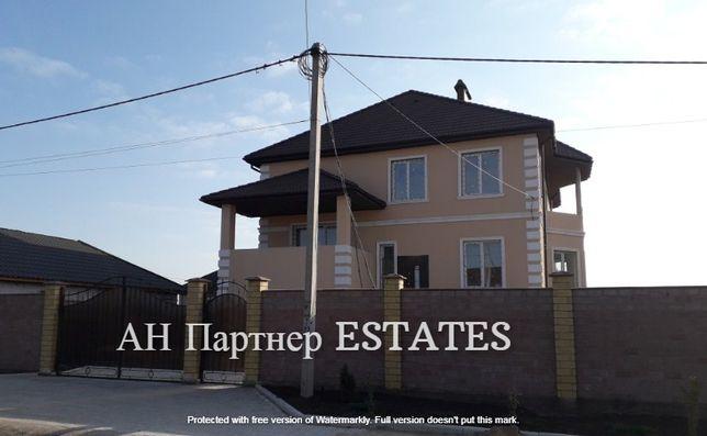Фонтанка, продам новый капитальный дом