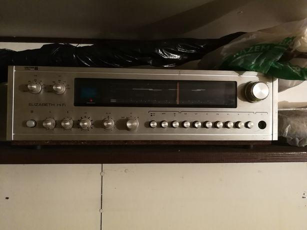 Radio unitra elizabeth hifi