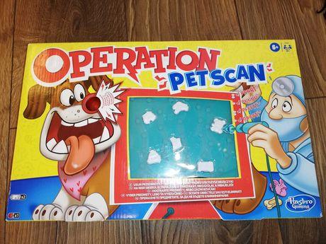 Nowa gra Operacja Hasbro