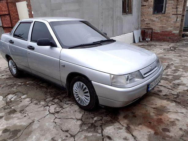 Продам ВАЗ 2110 серого цвета