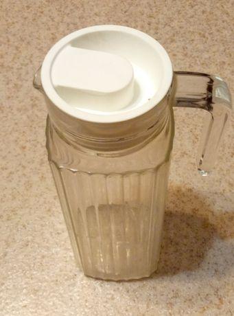 Кувшин Luminarc, стекло, 1+ литр