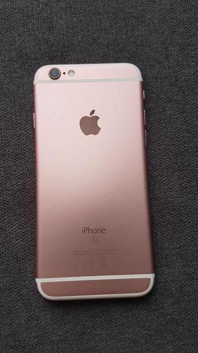 Телефон iPhone 6s Владимирец - изображение 1