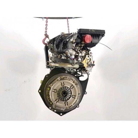 motor nissan micra 1.0 16v ref:CG10DE