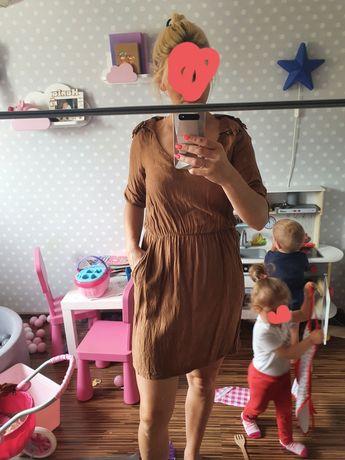 Sukienka Zara m stan idealny