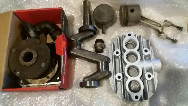Wan części Nominal do kompresora sprężarki VAN