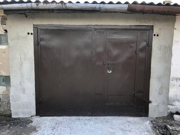 Капитальный гараж(Рассвет)