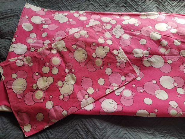 Bawełniany komplet pościeli do łóżeczka