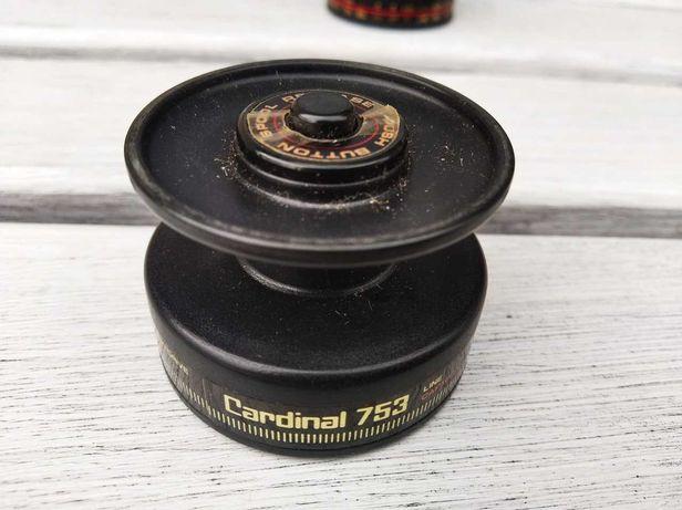 ABU Cardinal 753 szpulka