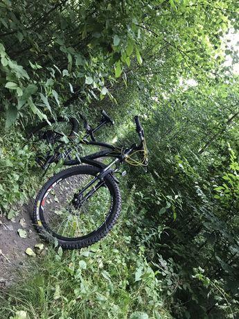 Продам велосипед горний  Formula з документами