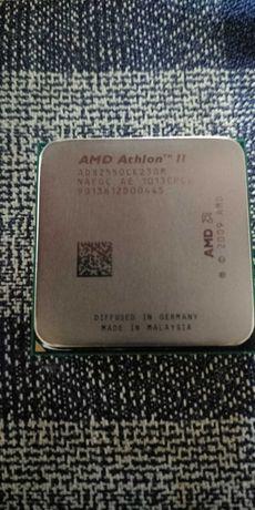 AMD Athlon II X2 255 350р.
