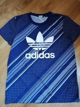 Nowa bluzeczka Adidas - S