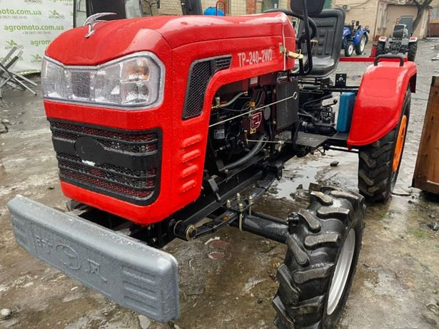 Мини трактор 2021!SHIFENG SF 240!Гарантия,Доставка,Кредит/Рассрочка