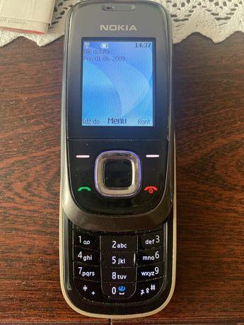 Telefon Nokia rozsuwana sprawna