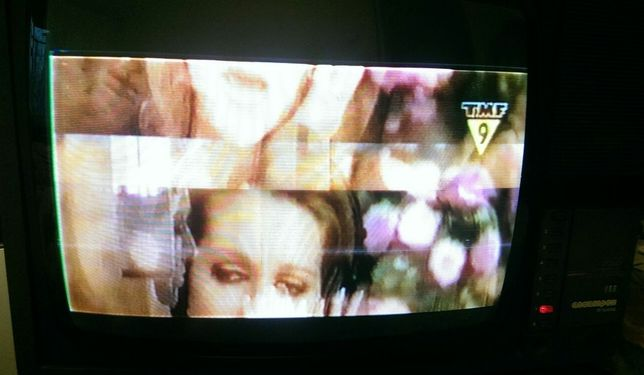 Телевизор Электрон 51ТЦ-423Д PAL/SECAM
