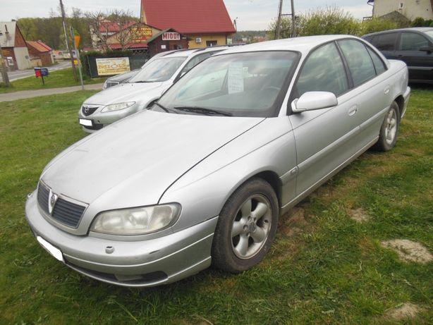 Opel Omega benzyna
